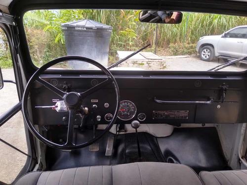 jeep willys jeep cj6