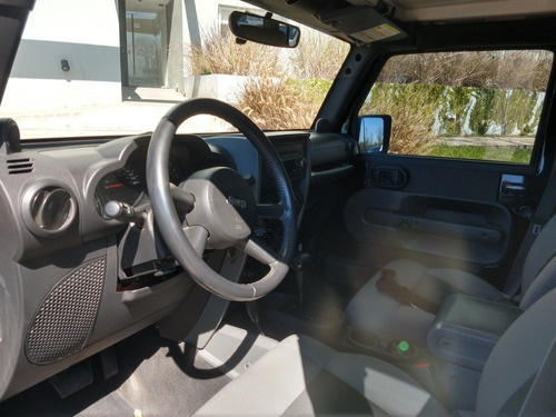 jeep wrangler 2008 3.8 sport unlimited 199cv atx
