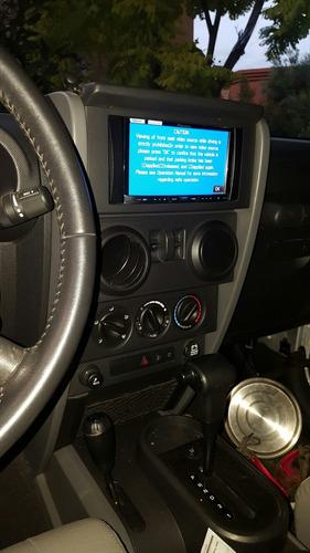 jeep wrangler 2009 equipado con lo mejor motos-one