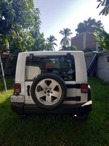jeep wrangler 2009 y civic 2013