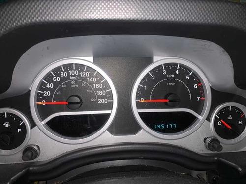 jeep wrangler 2010 3.8 sport unlimited 199cv atx