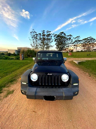 jeep wrangler 2010 3.8 sport unlimited 199cv mtx