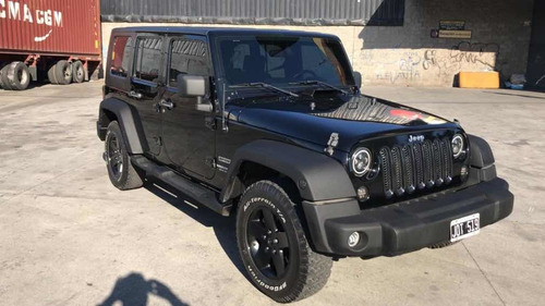 jeep wrangler 2011 3.8 sport unlimited 199cv mtx