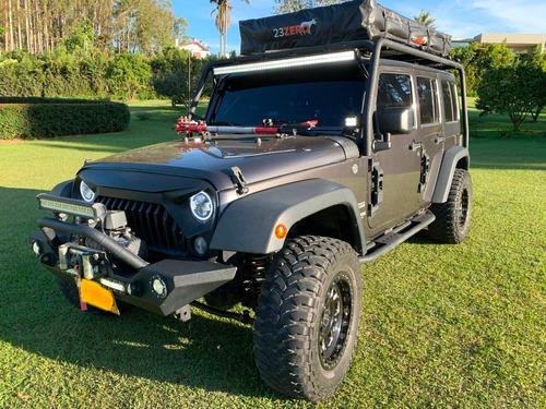 jeep wrangler 2018 sport unlimited