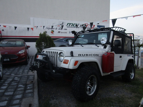 jeep wrangler 2.4 se  mt 2005