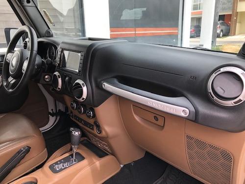 jeep wrangler 3.6 3p sahara 4x4 at