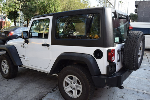 jeep wrangler 3.6 3p sport man 4x4 a314tmx