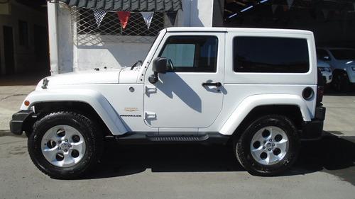 jeep wrangler 3.6 3p unlimited sahara 4x4 at