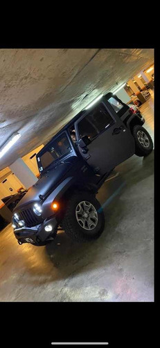 jeep wrangler 3.6 rubicon 284hp atx 2014