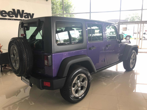 jeep wrangler 3.6 rubicon 284hp atx 2019