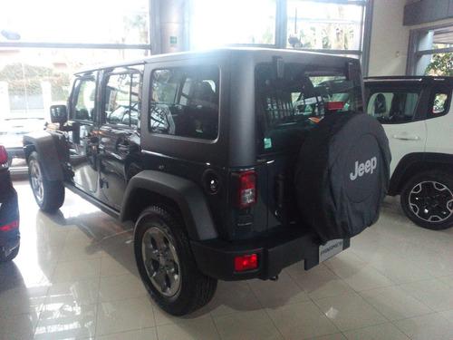jeep wrangler 3.6 rubicon 284hp atx