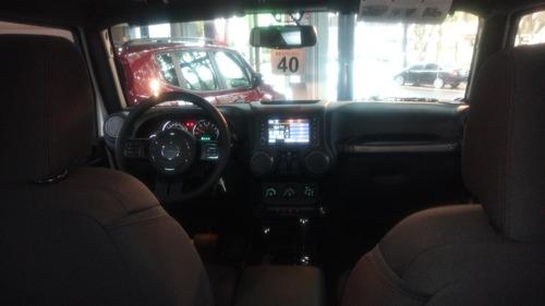 jeep wrangler 3.6 sport 284hp atx 2019 , 3 puertas