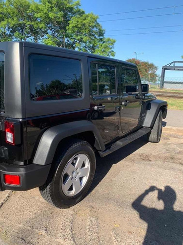 jeep wrangler 3.6 sport 284hp atx 2019