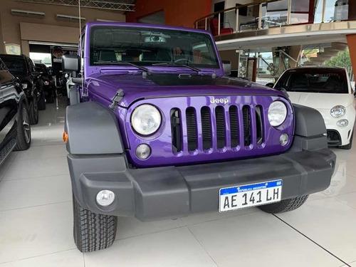 jeep wrangler 3.6 sport 284hp atx 2020