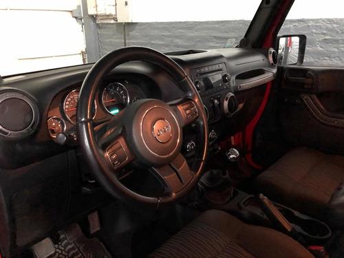 jeep wrangler 3.6 sport 284hp mtx 2012