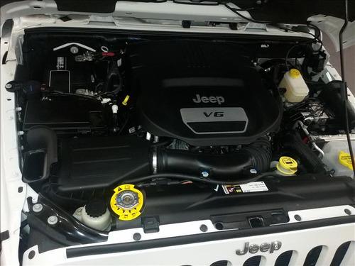 jeep wrangler 3.6 sport 4x4 v6 12v