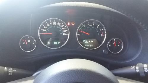 jeep wrangler 3.6 sport 4x4 v6 24v gasolina 2p automático