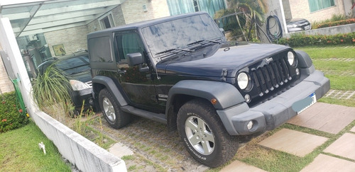 jeep wrangler 3.6 sport aut. 2p 2015
