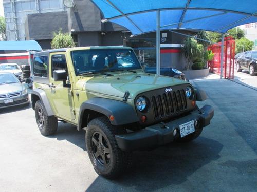 jeep wrangler 3.6 sport x 4x4 mt