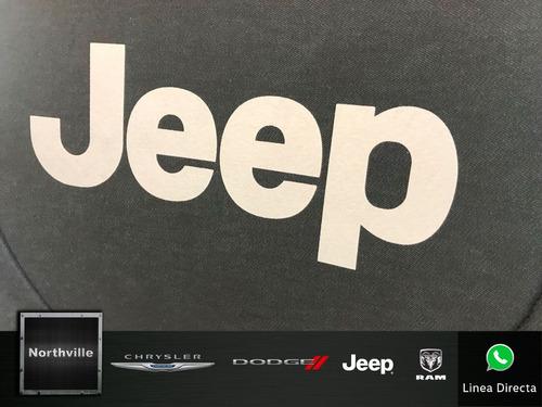 jeep wrangler 3.6 unlimited 284hp atx 0km 2019