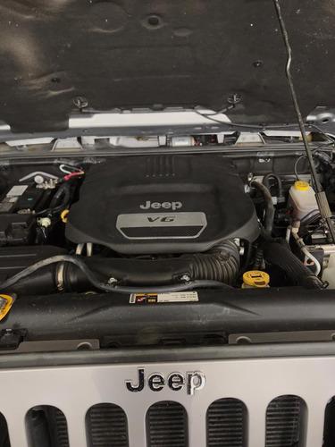 jeep wrangler 3.6 unlimited 284hp atx 2019