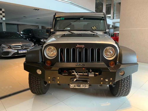 jeep wrangler 3.6 unlimited 284hp mtx 2013