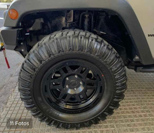 jeep wrangler 3.6 unlimited 284hp mtx año 2013 off road