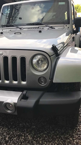 jeep wrangler 3.6 unlimited altitude 4x4 at 2016