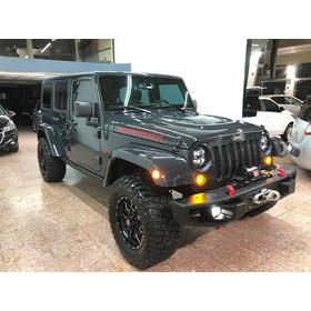 Jeep Wrangler 3.6 Unlimited Atx 2019