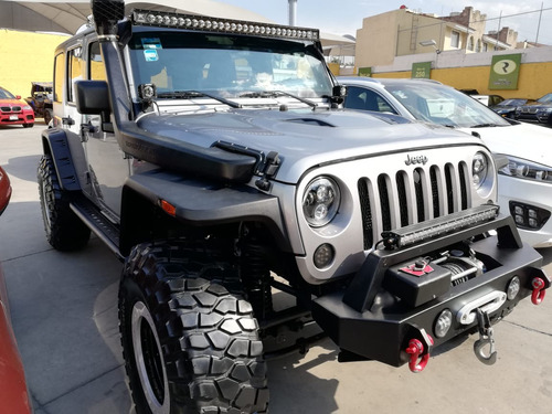 jeep wrangler 3.6 unlimited rubicon 4x4 at