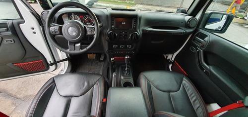 jeep wrangler 3.6 unlimited rubicon recon 4x4 at 2018