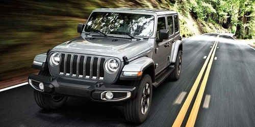 jeep wrangler 3.6 unlimited sport at 4p