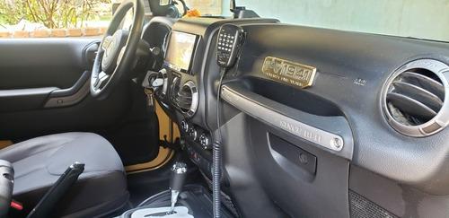 jeep wrangler 3.6 unlimited sport aut. 4p 2014