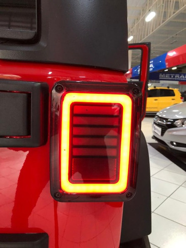 jeep wrangler  3.6 v6 unlimited sport 4x4 2015