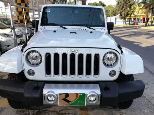 jeep wrangler 3.7 sahara 3.6 4x4 at