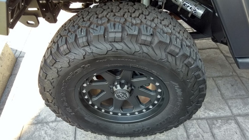 jeep wrangler 3.7 unlimited rubicon 3.6 4x4 at 4 puertas 201