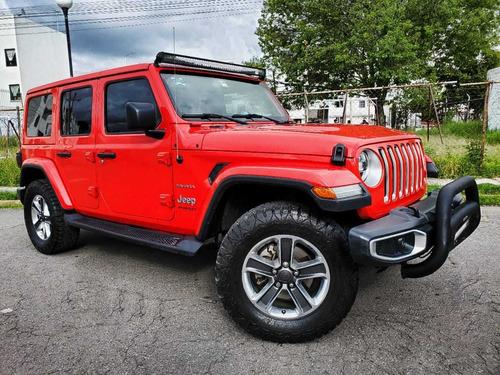 jeep wrangler 3.7 unlimited sahara 3.6 4x4 at 2018