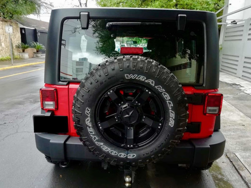 jeep wrangler 3.7 unlimited sport 3.6 4x4 at 2017