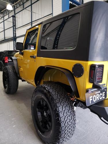 jeep wrangler  3.8
