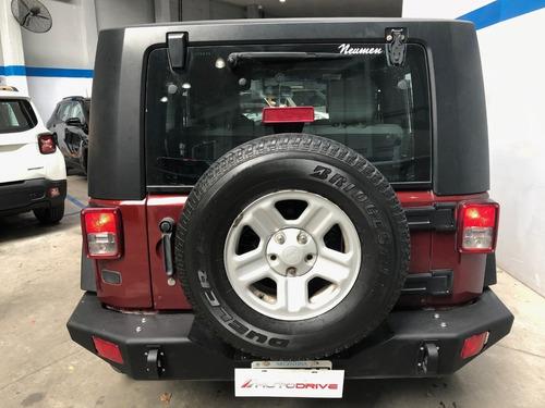 jeep wrangler 3.8 sport 3p mt 1° mano