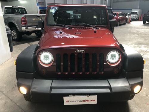 jeep wrangler 3.8 sport 3p mt