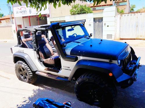 jeep wrangler 3.8 sport aut. 2p 2010