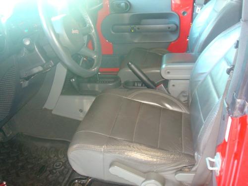 jeep wrangler 3.8 sport aut. 2p