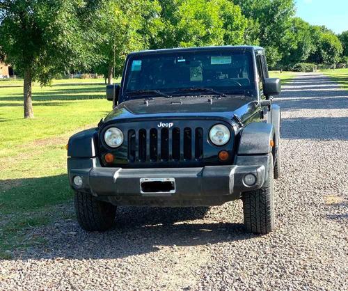 jeep wrangler 3.8 sport mtx unlimited 2010