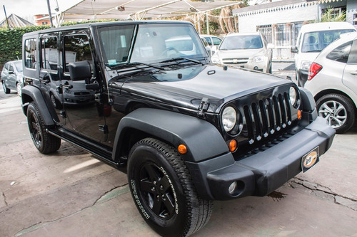 jeep wrangler 3.8 sport unlimited 199cv mtx griff cars