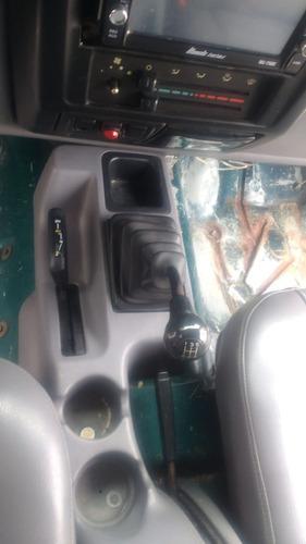 jeep wrangler 4.0 x techo duro 4x4 mt 1997
