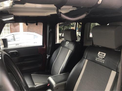 jeep wrangler 4p x sahara unlimited aut 4x4 2008