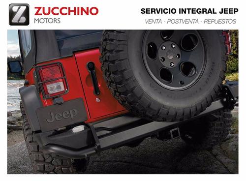 jeep wrangler 4x4 | 0km | zucchino motors