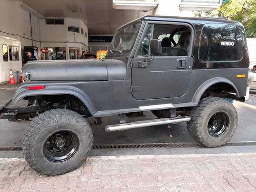 jeep wrangler americano