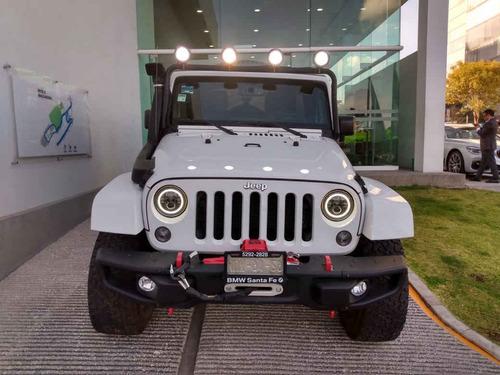 jeep wrangler aut
